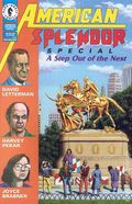 American Splendor Special A Step out of the Nest (1994) 1