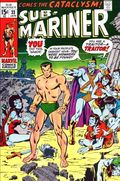 Sub-Mariner (1968 1st Series) 33