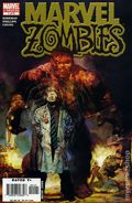 Marvel Zombies (2005 1st Series) 1D