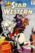 All Star Western (1951) 107