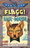 American Flagg (1983 1st Series) 30