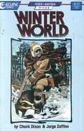 Winterworld (1984) 1