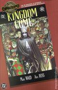 Millennium Edition Kingdom Come (2000) 1