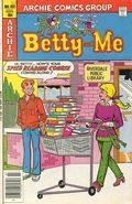 Betty and Me (1966) 103