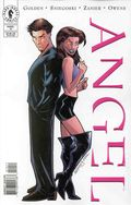 Angel (1999 1st Series) Art Cover 10