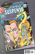 Millennium Edition Mysterious Suspense (2000) 1