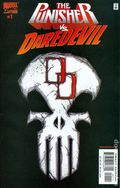 Punisher vs. Daredevil (2000) 1