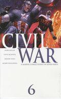 Civil War (2006 Marvel) 6A