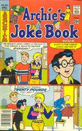 Archie's Joke Book (1953) 243