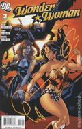 Wonder Woman (2006 3rd Series) 3