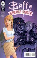Buffy the Vampire Slayer (1998 1st Series) 23A