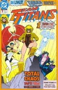 Team Titans (1992) 1E