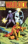 Warlock (1982) Special Edition Reprints 3