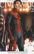 Civil War (2006 Marvel) 2D