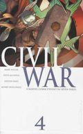 Civil War (2006 Marvel) 4A