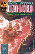 DeathWorld Book III (1991 3rd Series) 1