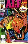 Alf (1988) Annual 2