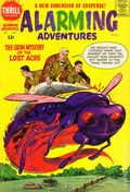 Alarming Adventures (1962) 1