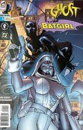 Ghost Batgirl (2000) 1