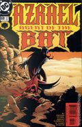 Azrael Agent of the Bat (1995) 69