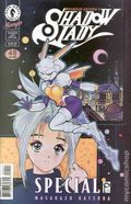 Shadow Lady Special (2000) 1