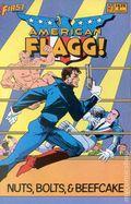 American Flagg (1983 1st Series) 32