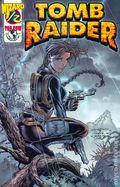 Tomb Raider Wizard 1/2 (2000) 1A