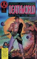 DeathWorld Book III (1991 3rd Series) 4