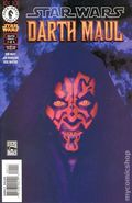 Star Wars Darth Maul (2000) 1B