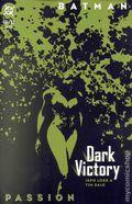 Batman Dark Victory (1999) 11