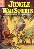 Jungle War Stories (1962) 9