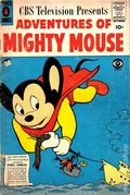 Adventures of Mighty Mouse (1955 Pines/Dell/Gold Key) 135