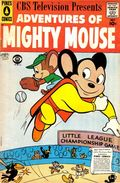 Adventures of Mighty Mouse (1955 Pines/Dell/Gold Key) 139