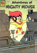 Adventures of Mighty Mouse (1955 Pines/Dell/Gold Key) 153