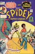 Spidey Super Stories (1974) 5