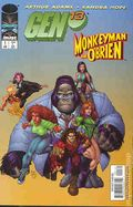Gen 13 Monkeyman and O'Brien (1998) 1B