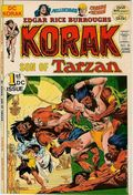 Korak Son of Tarzan (1964 Gold Key/DC) 46