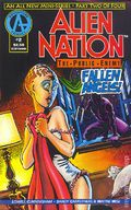 Alien Nation the Public Enemy (1991) 2