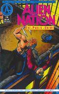 Alien Nation the Public Enemy (1991) 4