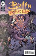 Buffy the Vampire Slayer (1998 1st Series) 25A