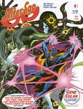 Alter Ego (1999 Magazine) 6