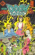 Official Doom Patrol Index (1986) 2