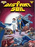 A Distant Soil (1983 Warp) Magazine 1