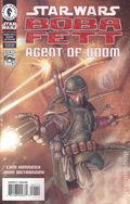 Star Wars Boba Fett Agent of Doom (2000) 1