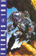 Dark Horse Futures (1989) 1991