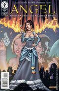 Angel (1999 1st Series) Art Cover 11