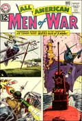 All American Men of War (1952) 93