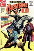 Cheyenne Kid (1958 Charlton) 84