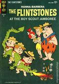 Flintstones (1961 Dell/Gold Key) 18