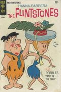 Flintstones (1961 Dell/Gold Key) 42